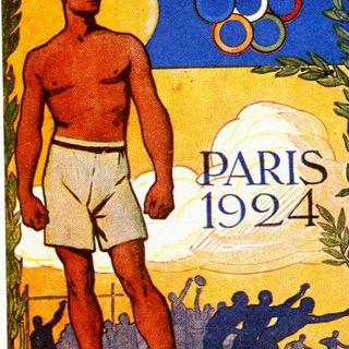Storia delle Olimpiadi - Parigi 1924