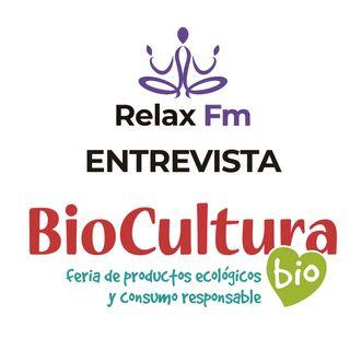 Entrevista a Ángeles Parra (Directora de Biocultura y la presidenta de la Asociación Vida Sana)