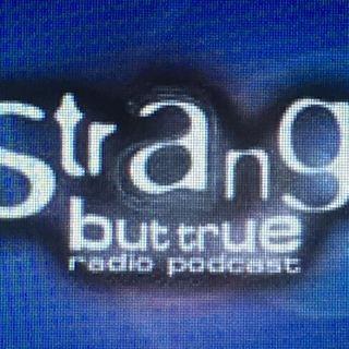 StrangeButTrueRadio
