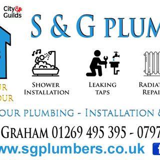 S & G Plumbers
