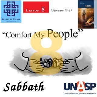 924 - Sabbath School - 13.Feb Sab