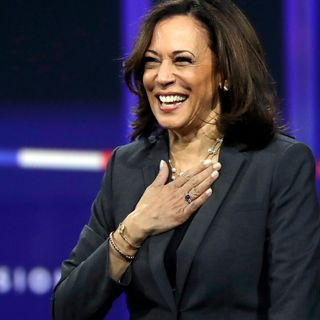 Episode 763   Kamala is Out   The Middle-Class Squeeze   Medicare for All   Co-opting Malcolm X