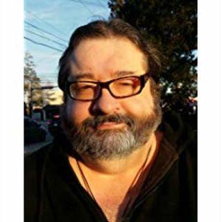 ACO Club  Member Dr. Bruce Cornet Talks Aliens, UFOs, Janet & TJ