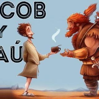 Jacob Vs Esau