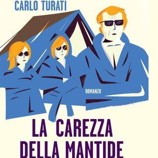 Carlo Turati ospite delle Donne al volante su Radio Number One