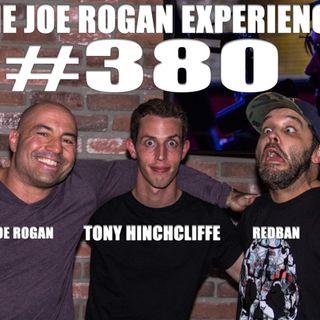 #380 - Tony Hinchcliffe