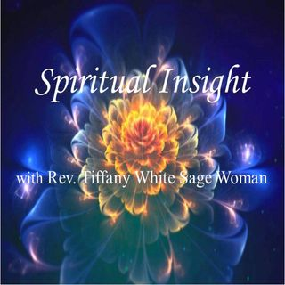 Spiritual Insight Show ~ 17May2020