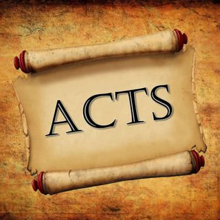 Healing Part 1 - False Assumptions - Acts 3:1-16