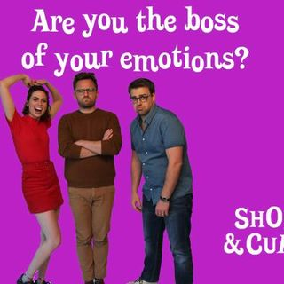 Are you the boss of your emotions?