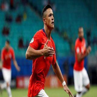 Copa America - Il Cile saluta e se ne va