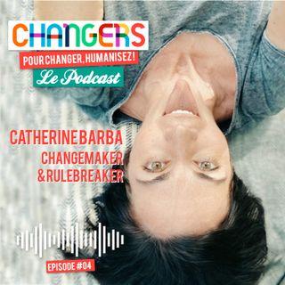 """""""La diversité est le premier moteur de l'innovation"""", Catherine Barba"""