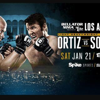 CSR 3 Bellator Tito Ortiz Vs Chael Sonnen Review