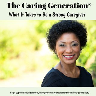 What It Takes to Be a Strong Caregiver