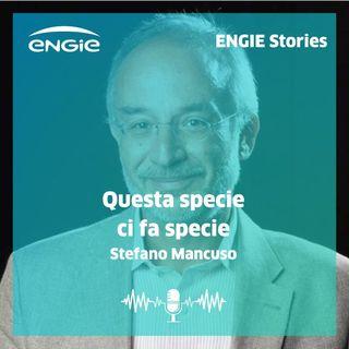 Questa specie ci fa specie | Stefano Mancuso