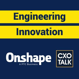 Innovation and the Engineering Design Process with Onshape PTC