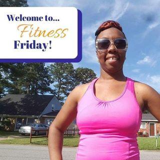The Power Of Cardio Exercises - Fitness Friday - Lakeisha McKnight - Leadership TKO
