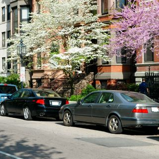Should Boston Start Charging For Resident Parking Stickers?