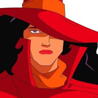 "RADIO GIAFFY - 08/02/19 ""Dov'è finita Carmen Sandiego? - Caribou Kitchen"""