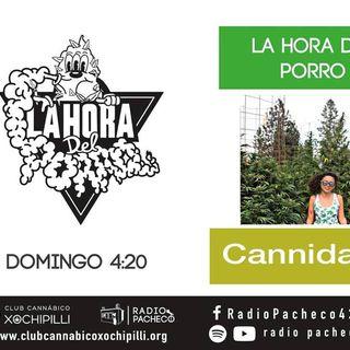 """Cannidani"" La Hora del Porro Prog 18"