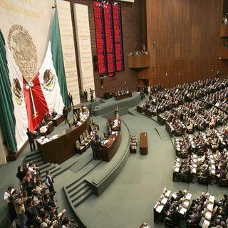 Diputados Morena buscan eliminar el fuero
