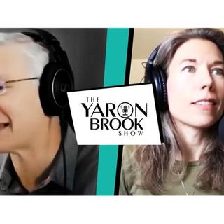 Yaron & Amy Show: Tommy Robinson, Rape Gangs & Lots More