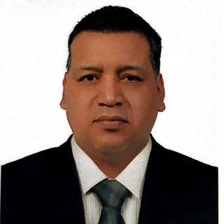 Giovany Carvajal Gobernación de Nariño