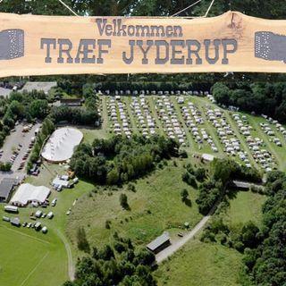 Episode 15 - Mogens Bækgaard & Jyderup Harmonikafestival