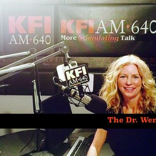 (10/30) The Dr. Wendy Walsh Show 4-6pm