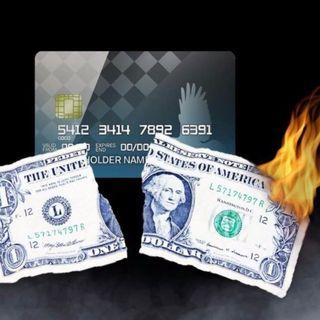 The Death of Cash Money