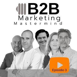 La prospección en marketing | B2B