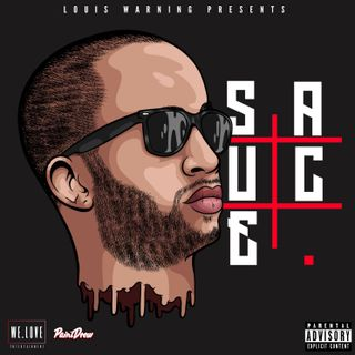 SAUCE. #9 (Ir-Sais Special) mixed by Louis Warning