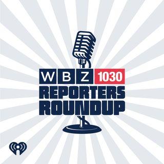 Reporters Roundup December 12, 2017