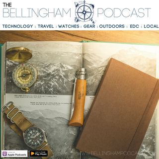 """Ep. 78 """"Spring Cleaning for Gear"""" #edc"""