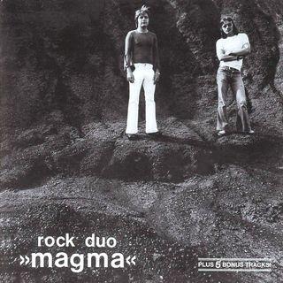Rock Duo Magma - Turn