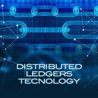 Gli anni '80 della Blockchain: le Distributed Ledgers Tecnology