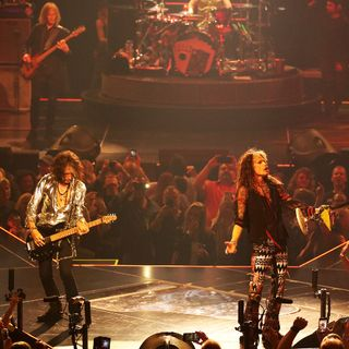 PLAYLIST DA CLASSIKERA #0971 #Aerosmith #TheBeatles #Chickenfoot #AliceCooper #westworld #tigerking #shadowsfx #twd #yoda #r2d2 #onward