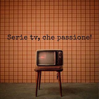 Serie Tv, che passione! |Episodio 1 - Dieci piccoli indiani (parte 1)