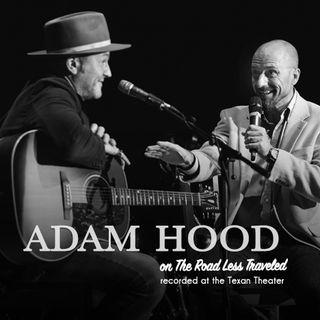 Live Show: Adam Hood