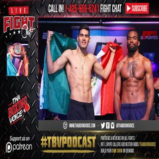 🚨Gilberto Ramirez vs Jesse Hart Live Fight Chat and Reaction🔥