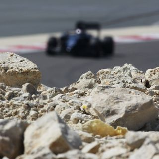 Bahrain, Test Day 3