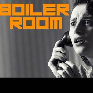 Boiler Room #89 - Island of Misfit Toys