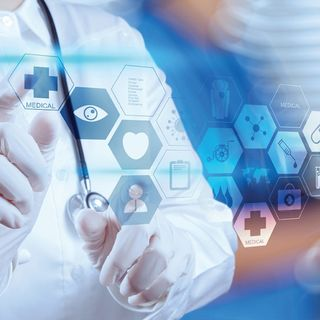 RADIO ANTARES VISION - A Supply Chain Reform is the Next (Post-Covid) Step in Healthcare