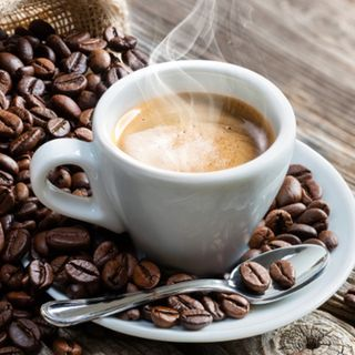 T.G.I.F. Morning Coffee Mix