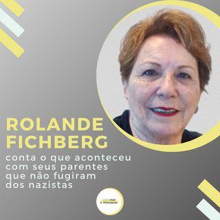 O destino da minha família que não fugiu dos nazistas | Rolande Fichberg, Sobrevivente do Holocausto