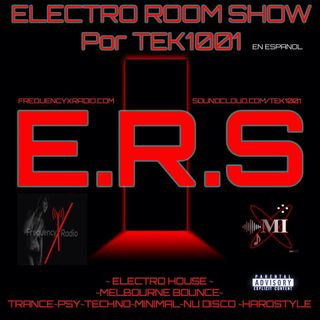 Guest Mix - Electro Room Show