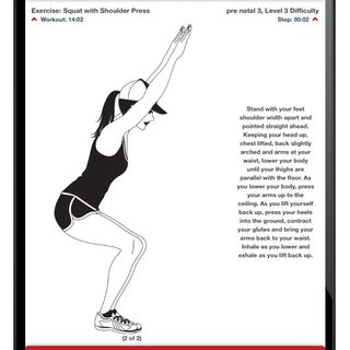 Equipment Free Leg Routine