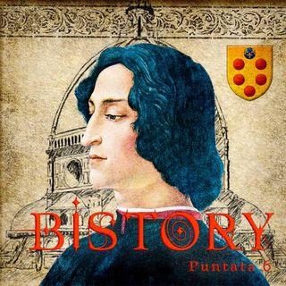 Bistory S01E06 Giuliano de Medici