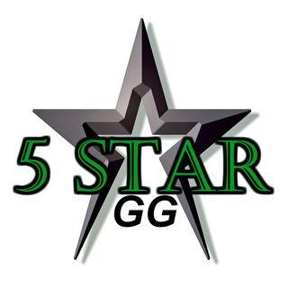 5 STAR GO GHETTA$ PLAYMIX #2