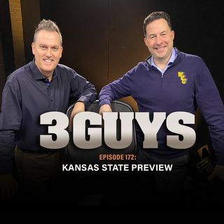 Kansas State Preview with Tony Caridi and Brad Howe