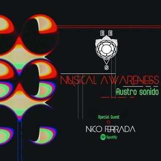 4. Nico Ferrada (Spec.G) - Musical Awareness (Abril)
